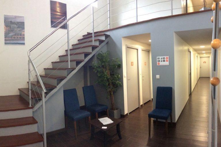bureau biarritz